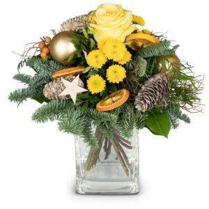 "Ordina ""Golden Winter Joy"""
