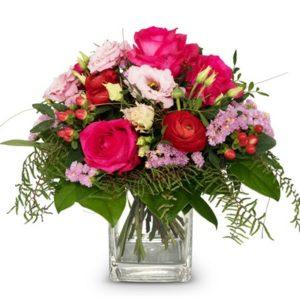 "Ordina ""Poesia con rose"""